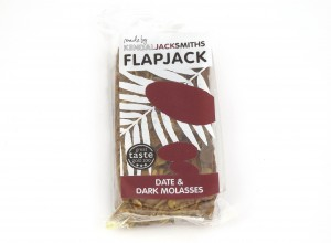 Date and molasses