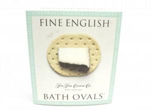 FE Bath Ovals