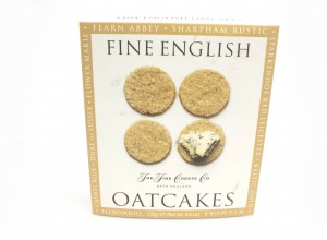 FE Oatcakes