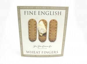 FE Wheat Fingers