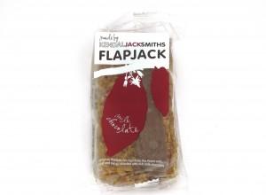 Flapjack milk chocolate