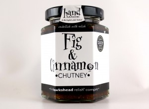 fig and cinammon