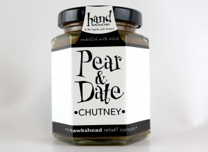 pear and date