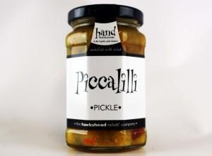 piccallilli