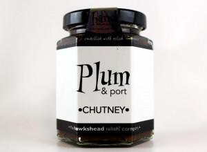 plum and port