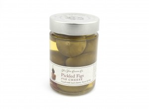 Pickled Figs