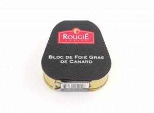 Boc of foie gras de canard 75g
