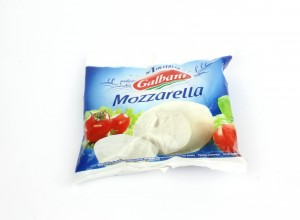 cows mozzarella