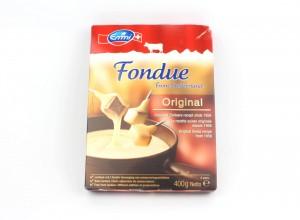 fondue mix