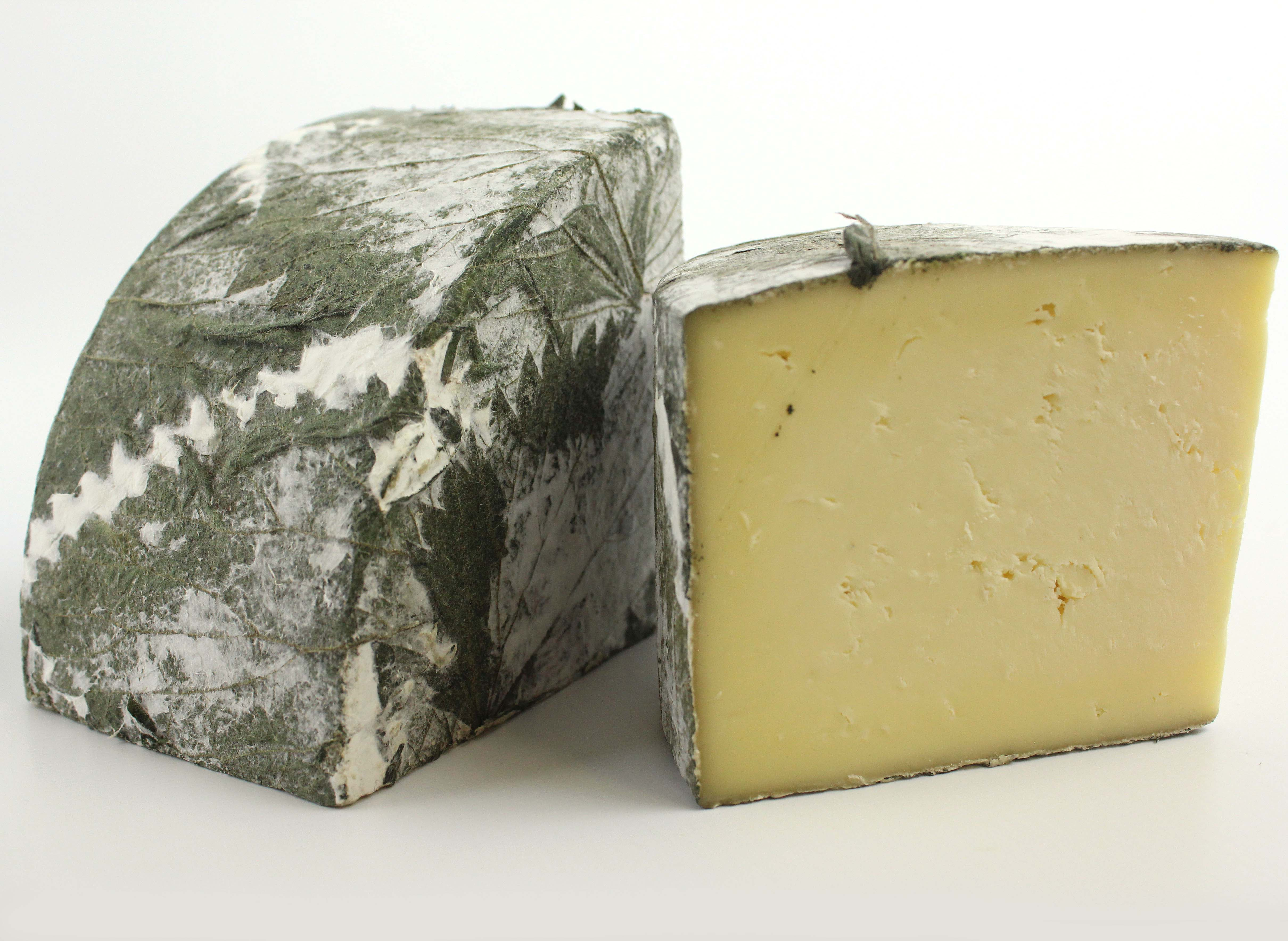 how to make cornish yarg cheese