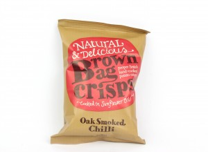 Oak Smoked Chilli