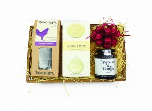 Otters Afternoon Tea Hamper