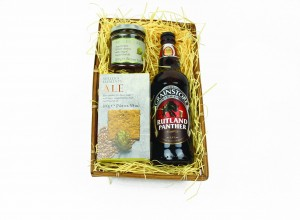 Otters Ale Hamper