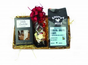 Otters Coffee Hamper