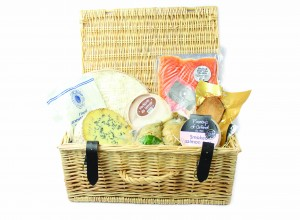 Otters Luxury Hamper