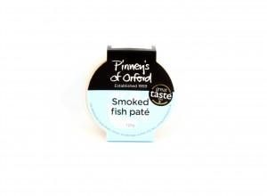 Smoked Fish Pate