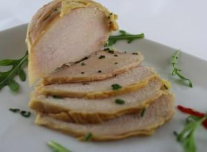 smoked chicken main