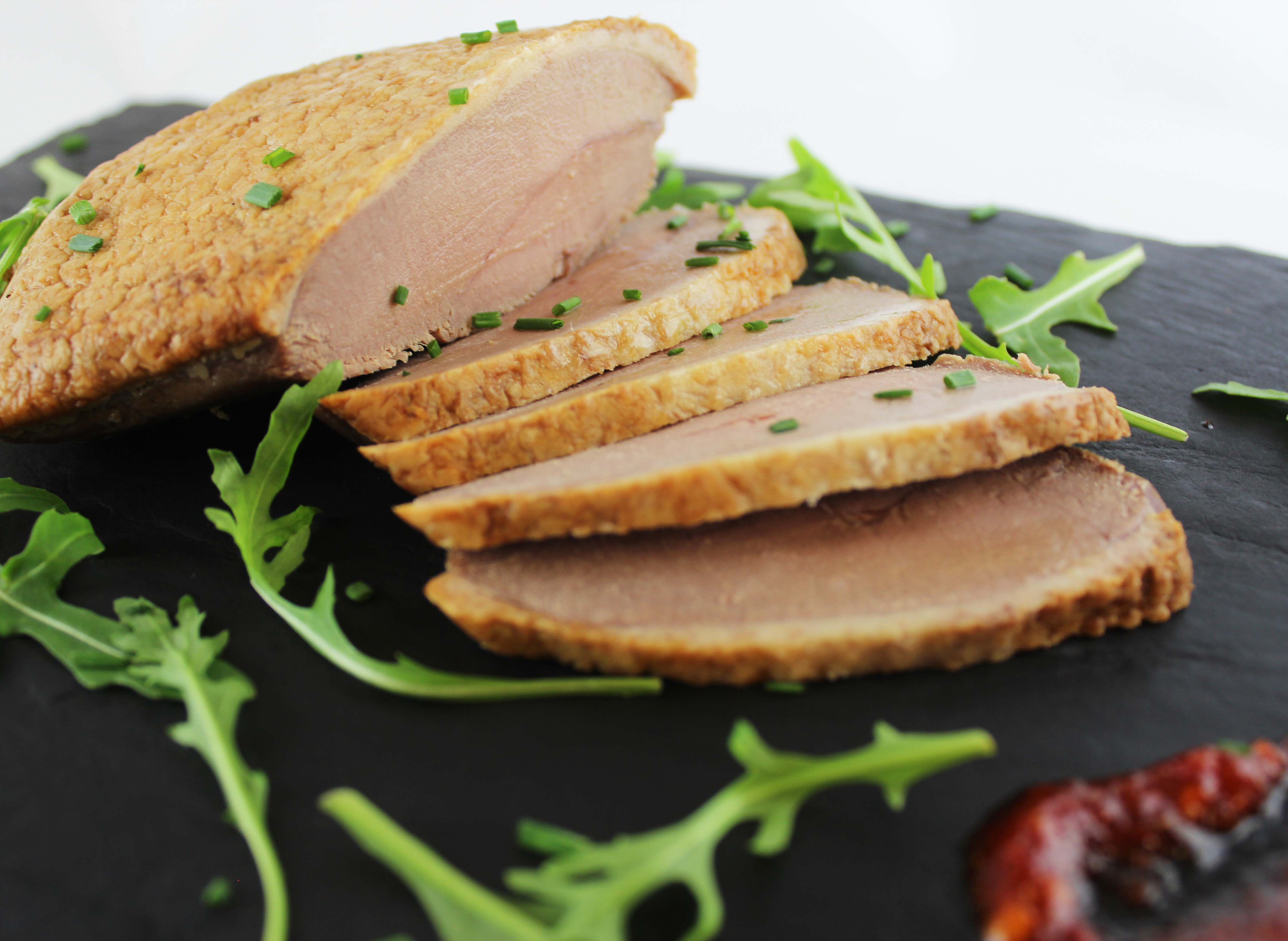 Whole Foods Duck Pate
