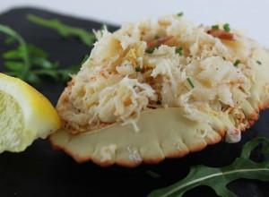 Cromer Crab main