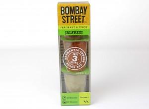 Bombay Street Jalfrezi