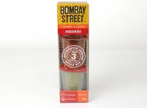 Bombay Street Madras