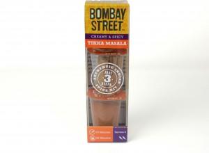Bombay Street tikka masala