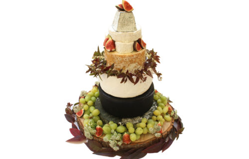 Mr Gibson Cheese Wedding Cake resized