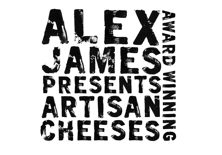 Alex James Goddess